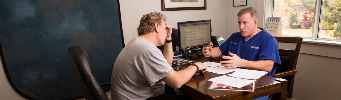 Physician Mentoring